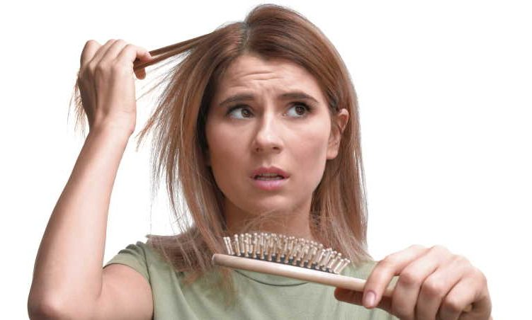 Things That Causes Hair Loss You Should Know About