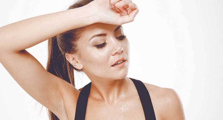 Here Are Some Ways For You To Stop Excessive Scalp Sweating