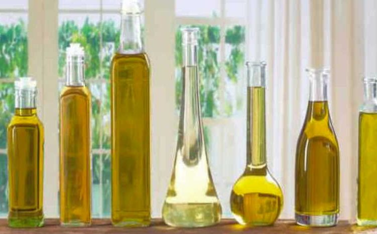 How Good Olive Oil Is For Dry Hair?